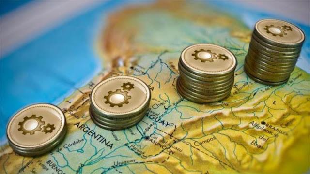 Conozca los países latinoamericanos con mayor y menor inversión extranjera en 2015