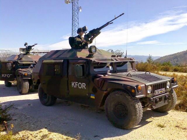 HMMWV M1097A2 3830Р9