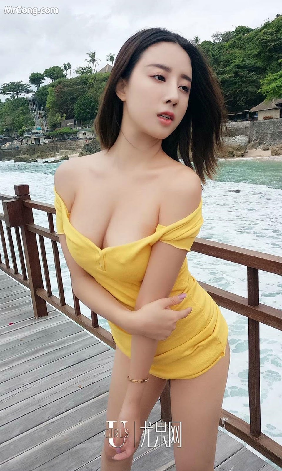 Image UGIRLS-Ai-You-Wu-App-No.1174-Various-Models-MrCong.com-008 in post UGIRLS – Ai You Wu App No.1174: Various Models (35 ảnh)