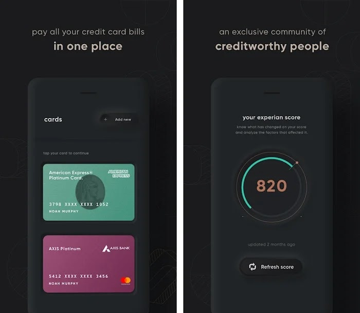 CRED App