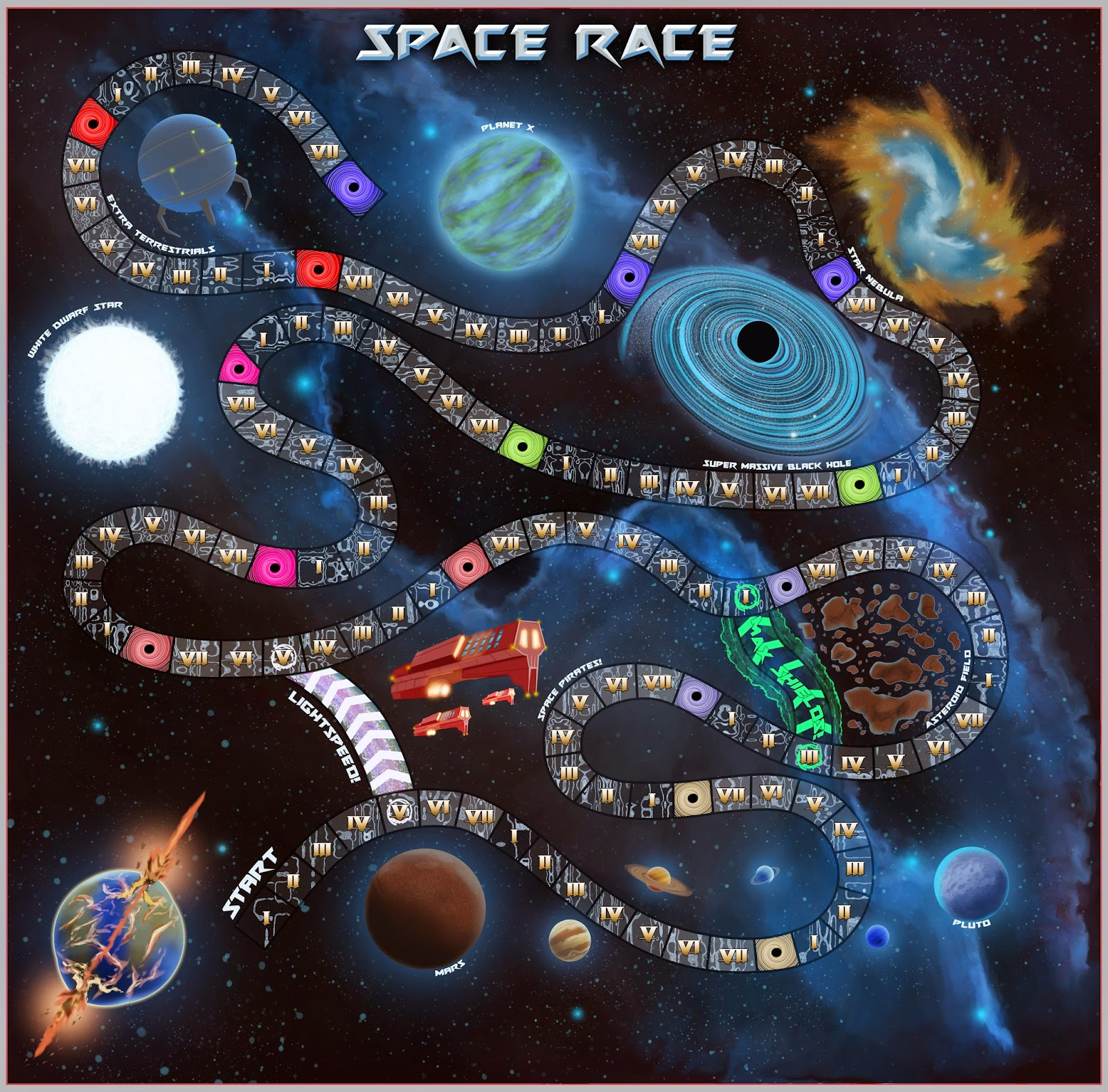 Images About Space Race Mood Board