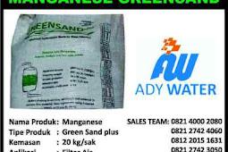 Perbandingan Harga Pasir Aktif Lokal, Harga Manganese Lokal, Harga Manganese Greensand Plus , Harga Pasir Ferrolite dan Harga Pasir Birm