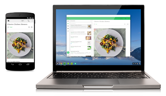 First set of Android apps coming to a Chromebook near you