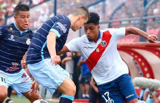 Municipal vs Real Garcilaso VER EN VIVO ONLINE por la fecha 13 del fútbol peruano 2019.