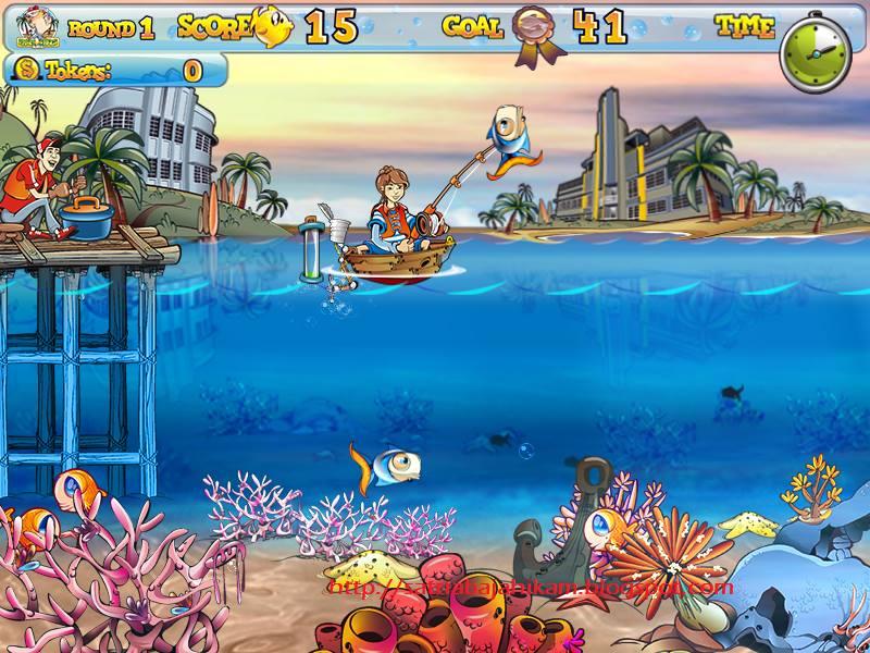 Download Game Mancing Fishing Craze Full Version Gratis Download