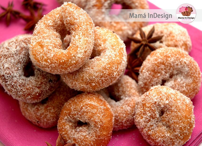 Roscos De Anis