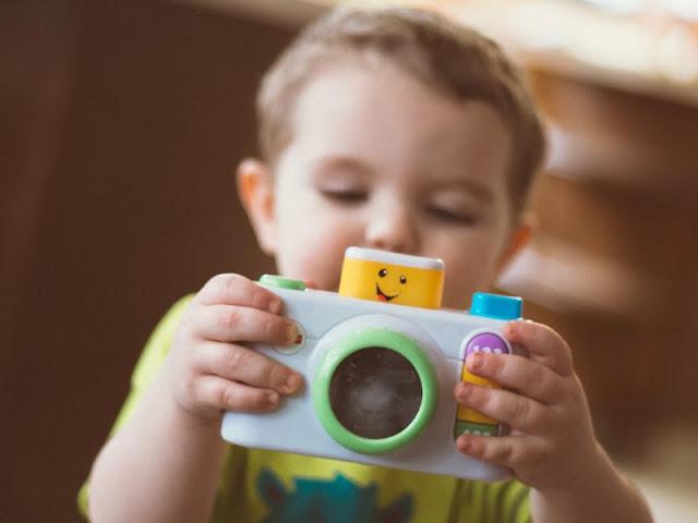 Mengatasi Perkembangan Psikologi Anak Yang terlambat Berbicara