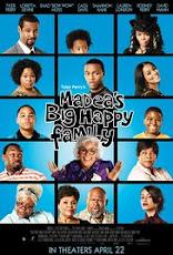 pelicula Madea's Big Happy Family (2011)