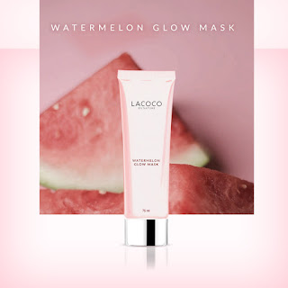 lacoco masker wajah terbaik dan terlengkap