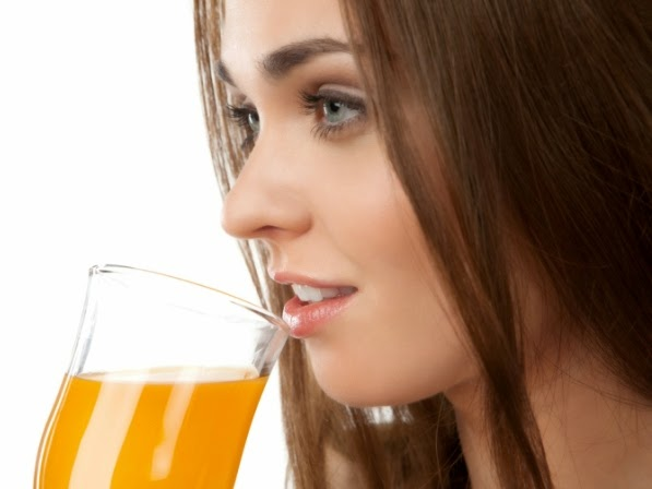 Bebidas para fortalecer el corazón