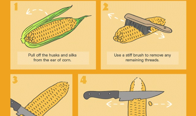 How To Cut 6 Tricky Vegetables