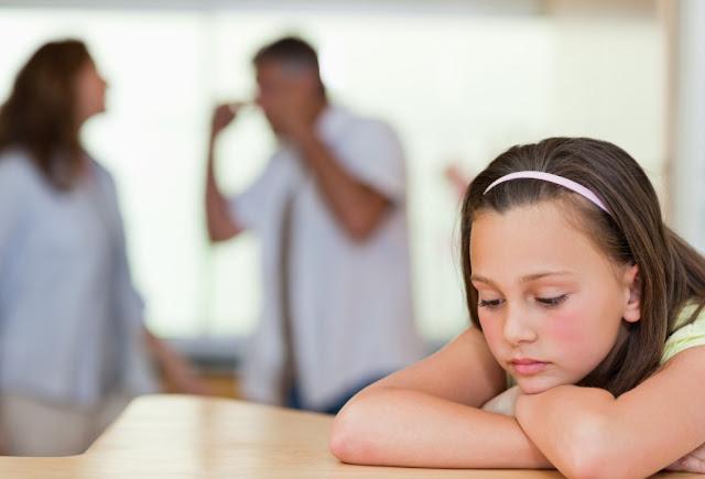 Kebiasaan Buruk Orangtua Yang Mempengaruhi Kesehatan Anak