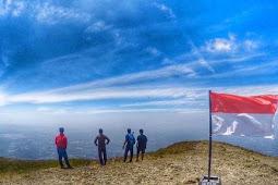 8 fakta dan misteri tentang Gunung Penanggungan Jawa Timur