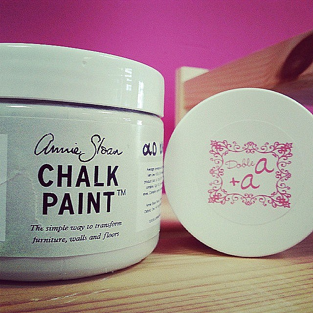 Permalink to How To Decorate Your Home With Annie Sloan Chalk Paint Home Depot