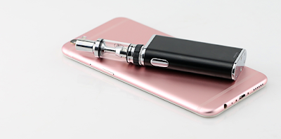 I Choose You iStick Trim Kit