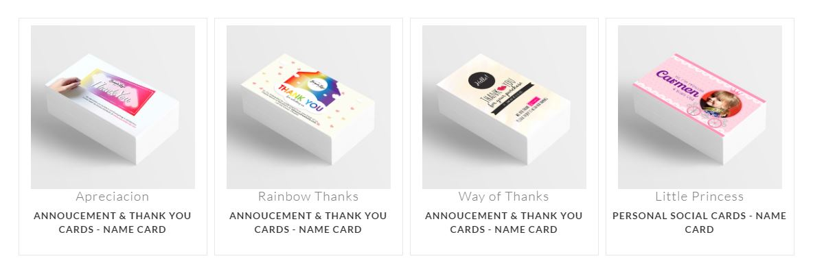 name card , pixajoy , media influencer , blogger , produk review