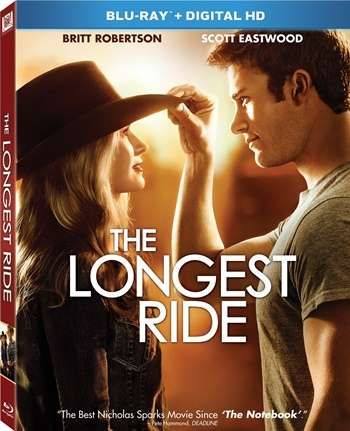 The Longest Ride 1080p Latino