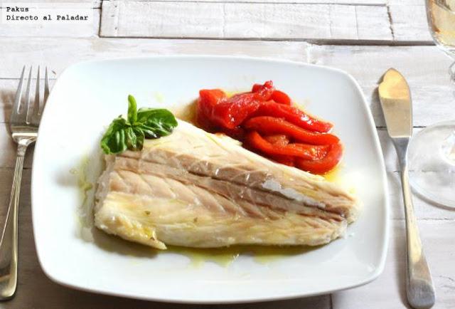 Lazy blog men para una cena rom ntica sugerencias para for Cocinar un centollo