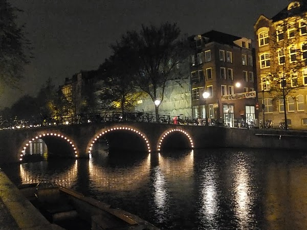 amsterdam canaux keizersgracht