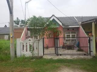 Over Kredit Rumah Villa Gading Harapan V Bekasi Cicilan Cuma 600Ribuan