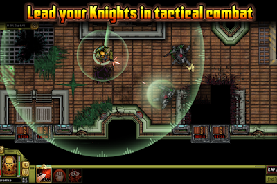Templar Battleforce RPG - 2