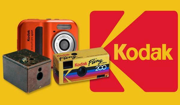 شركة كوداك تستعد لإطلاق عملة رقمية خاصة بها