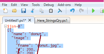 HodentekMSSS: Parsing a nested JSON object using PowerShell