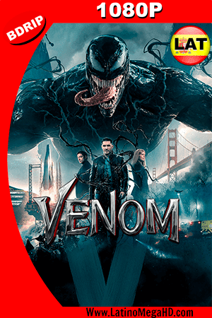 Venom (2018) Latino HD BDRIP 1080P - 2018