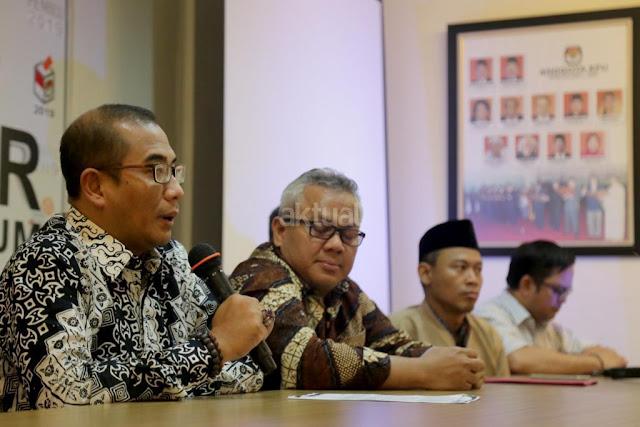 Ada Kecurangan, Bawaslu Rekomendasi Hitung Ulang Seluruh TPS di Surabaya