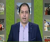 برنامج صدى الرياضة 17/2/2017 عمرو عبد الحق - صدى البلد