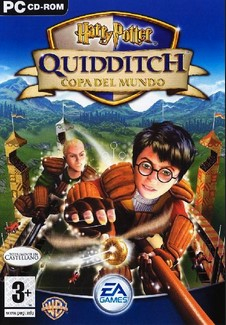 Harry Potter Quidditch Copa del Mundo PC Full [1-Link] Español