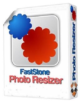 تحميل برنامج تحويل وتصغير حجم الصور FastStone Photo Resizer للكمبيوتر