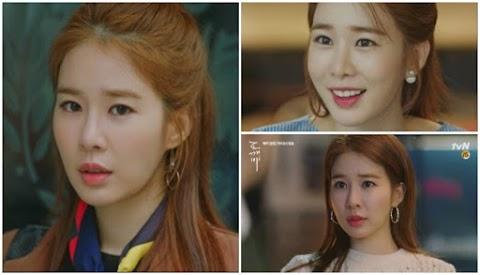 Mira el próximo drama de (Yoo In Na) de Goblin para este 2018