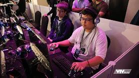 [StarCraft II] MeomaikA đối đầu cùng cao thủ Đài Loan tại vòng Play Off tranh giải 2019 WCS Summer