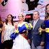 INCA KOLA CELEBRA EL FESTIVAL INTERNACIONAL DE LA MARINERA 2018