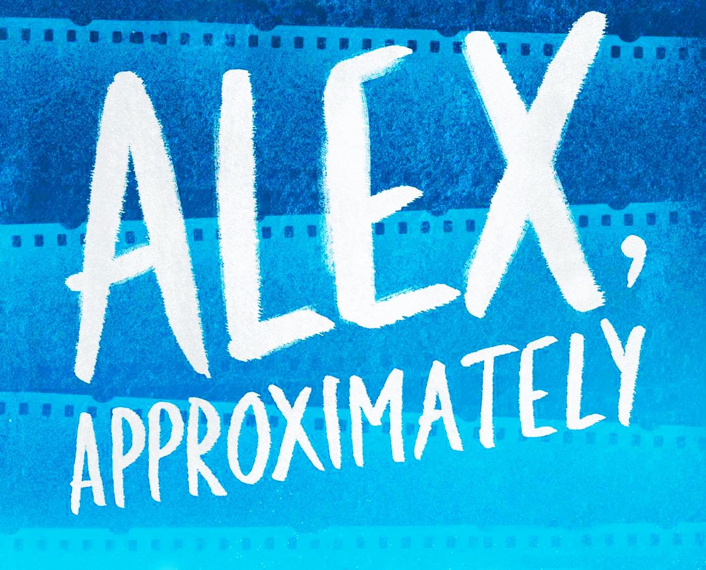 Jenn Bennet Alex Aproximately