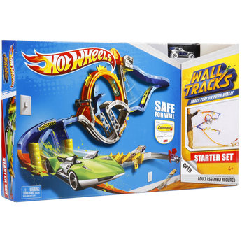 Mummiefun hot wheels wall tracks toyologist review for Hot wheels wall tracks template