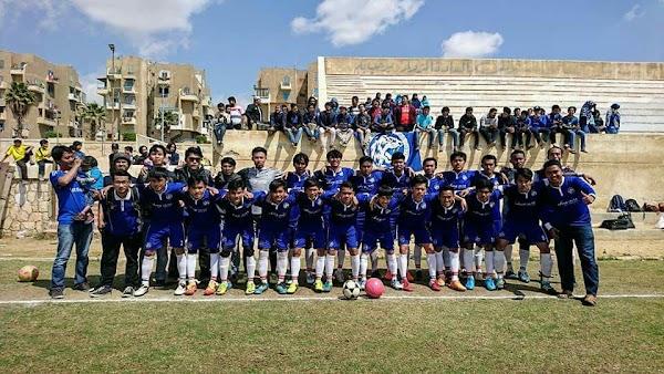 Siliwangi FC Juara Jawa Cup 2017