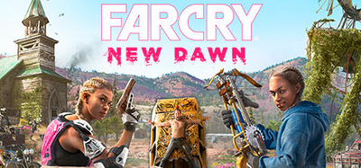 Far Cry New Dawn-CODEX |PC FULL|Oyun İndir|Google Drive-Mega