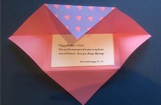 Cara Membuat Origami Amplop yang Mudah dan Keren