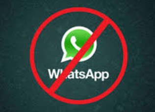Whatsapp Unspported phones