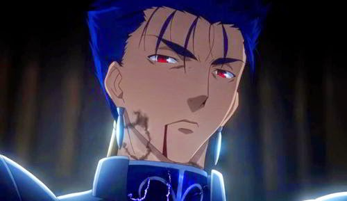Fate/stay night: Unlimited Blade Works 2 Episode 08 Subtitle Indonesia