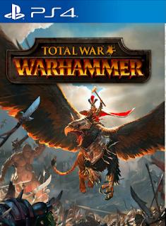 Total War Warhammer 2 – PS4
