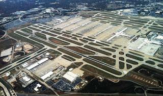 aeroporto hartsfield jackson atlanta