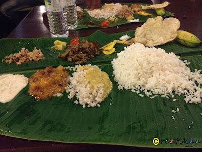 Onam Sandhya - Kumarakom