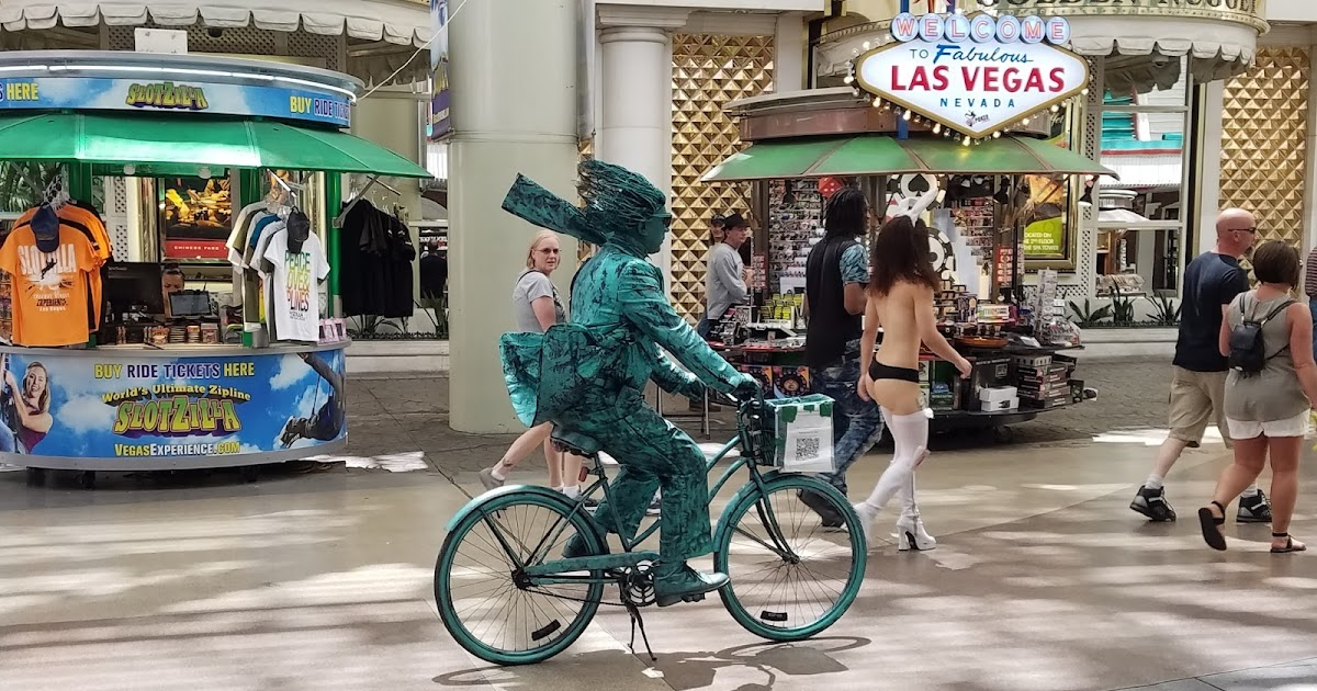 Random Threads IRL: 100 Cool Things to Do in Las Vegas ...
