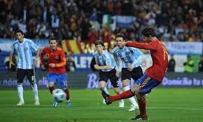 اون لاين مشاهدة مباراة أسبانيا والارجنتين بث مباشر 27-3-2018 مباراة وديه دولية اليوم بدون تقطيع