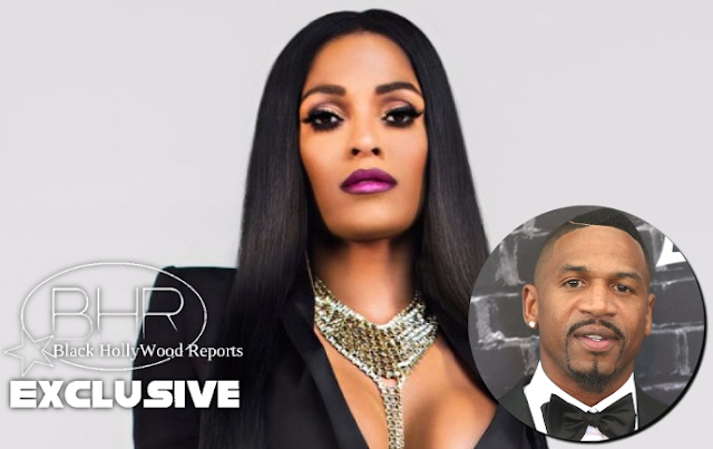 Love And Hip Hop Atlanta Star Joseline Is Planning To Keep Stevie J Away From Their Soo To Be Born Daughter