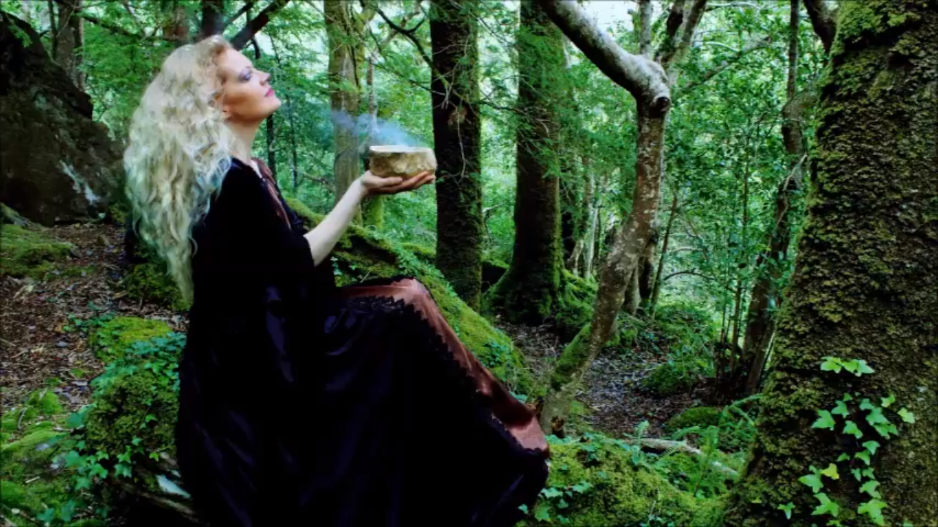 Mandala Atelier: Celtic Nature - Irish Traditional Melodies