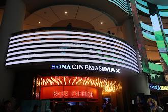 IMAX dan Gold Class D-BOX kini di BONA CINEMAS, Resorts World Genting